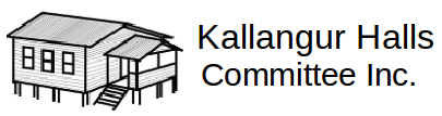 Kallangur Halls Committee Inc.