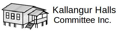 Kallangur Halls Committee Inc.